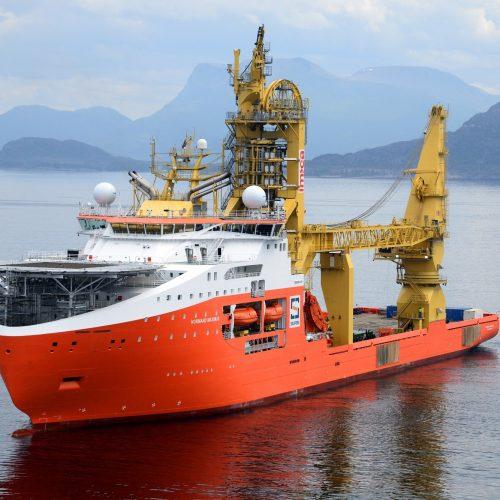 Nordic Chem Shipping